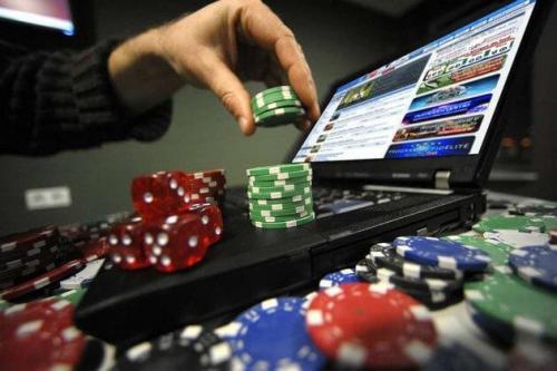ordinateur jetons casino